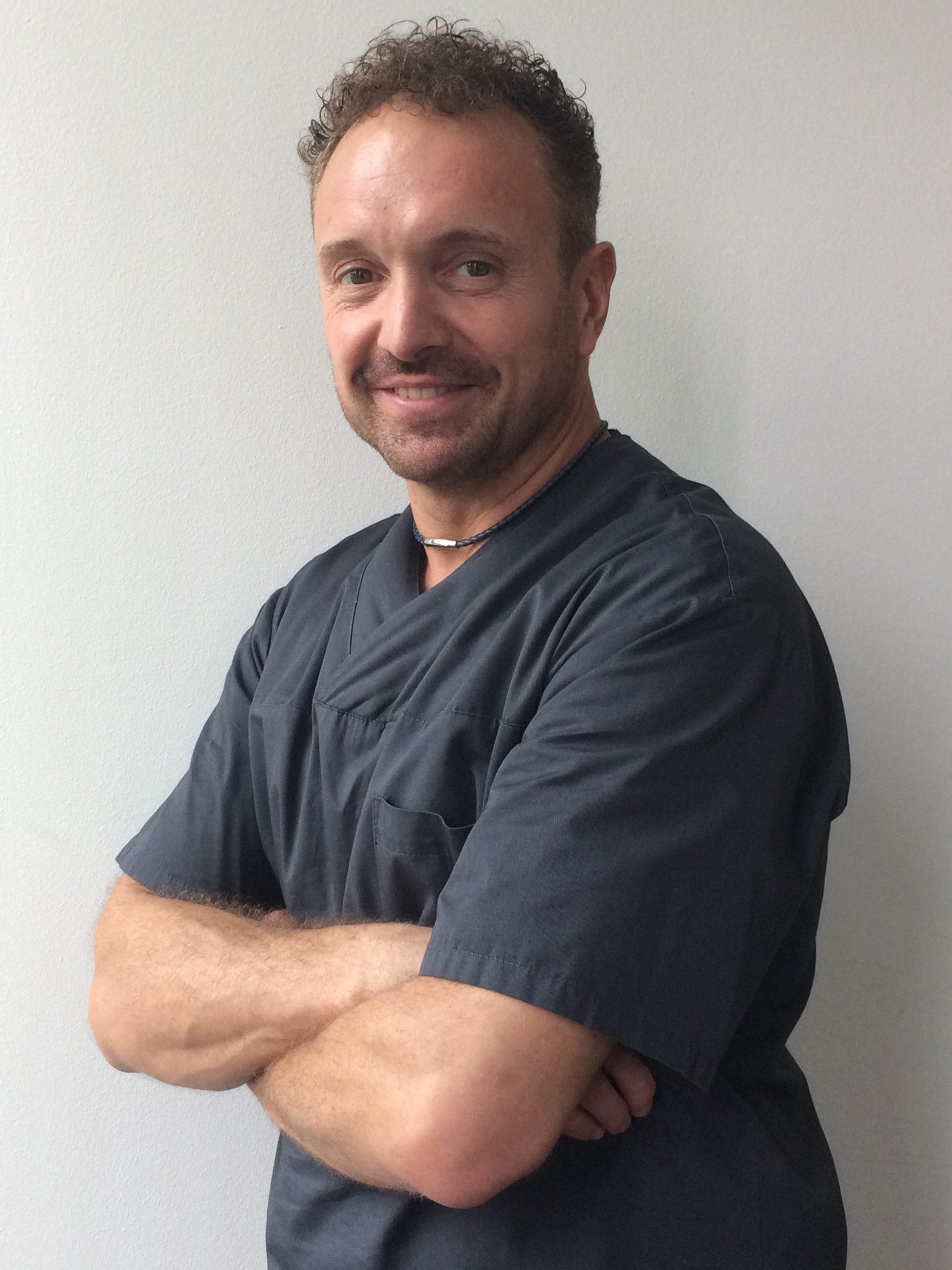 Dott. Davide Sala